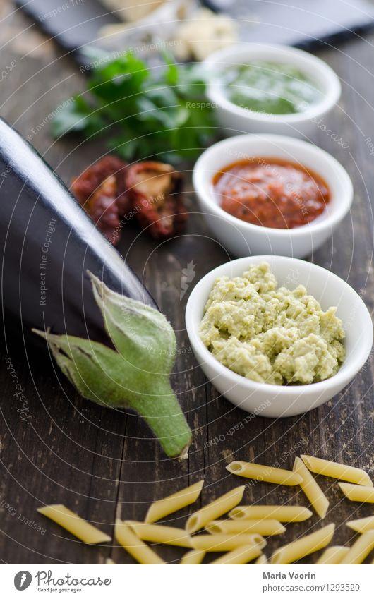 Pestoallerlei 2 Lebensmittel Gemüse Kräuter & Gewürze Ernährung Mittagessen Bioprodukte Vegetarische Ernährung Slowfood Italienische Küche Schalen & Schüsseln