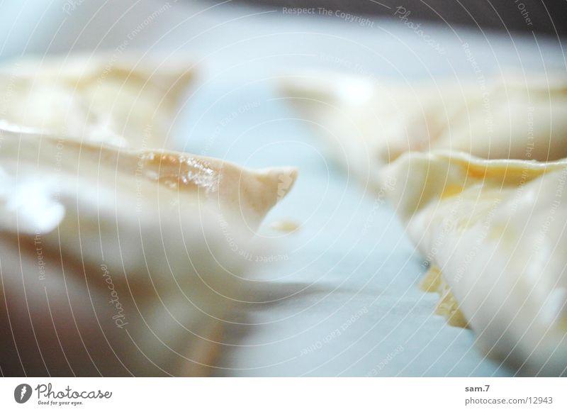 Blätterteigtaschen Backwaren kochen & garen