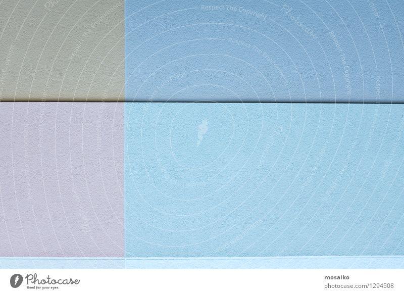 geometrische Formen von PixelClown. Ein lizenzfreies Stock Foto ...