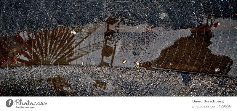 Fair in another world #100 Mensch Himmel Wasser Freude Gefühle Regen Angst groß hoch nass Kreis Macht Romantik Niveau Müll Spiegel