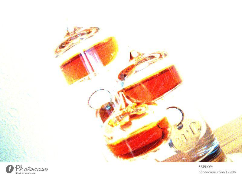 Galileo Kugel Fototechnik Thermometer