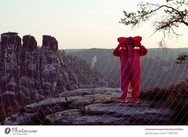 Ik hör nix Lifestyle Stil Design exotisch Freude schön Haare & Frisuren Fitness Allergie Leben Wohlgefühl Zufriedenheit Tourismus Safari Expedition