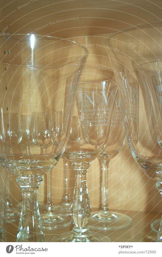 Gläser Glas Dinge Geschirr