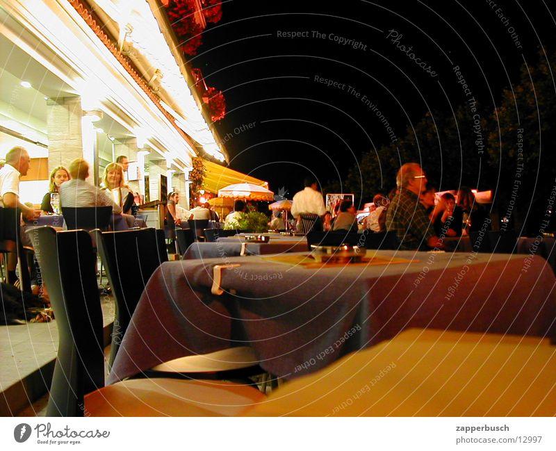 Restaurant Mensch Ferien & Urlaub & Reisen Tisch