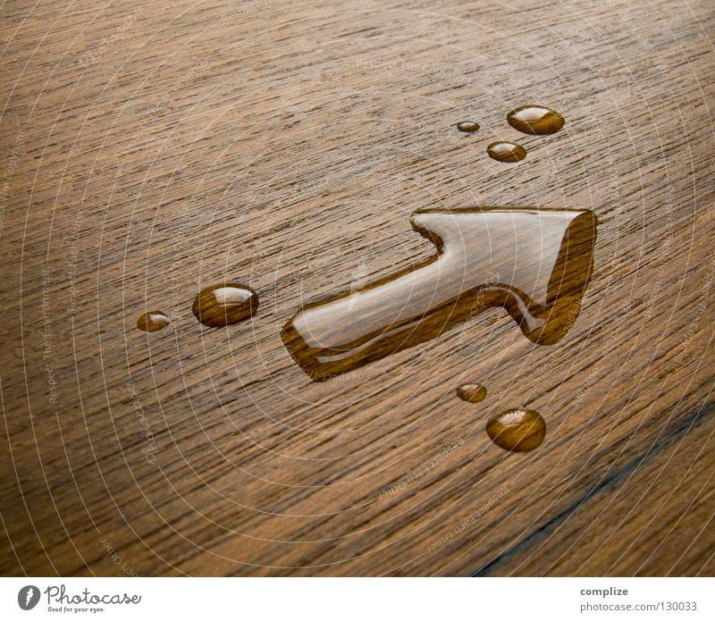 Aufwärts Wasser Erholung Holz oben Wege & Pfade Stil Linie Schilder & Markierungen Erfolg Design Hinweisschild Hoffnung gut Ruhrgebiet Kreativität Tropfen