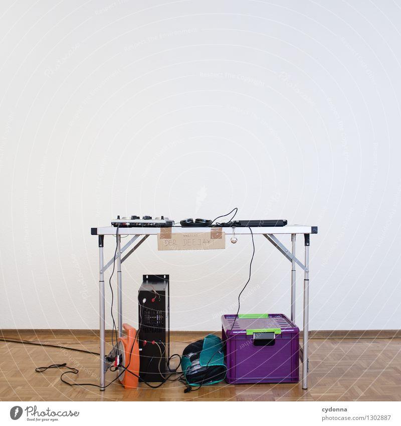Improvisationstalent Feste & Feiern Lifestyle Party Raum Musik Schilder & Markierungen Tanzen Tisch Kreativität Idee einzigartig planen Tanzveranstaltung
