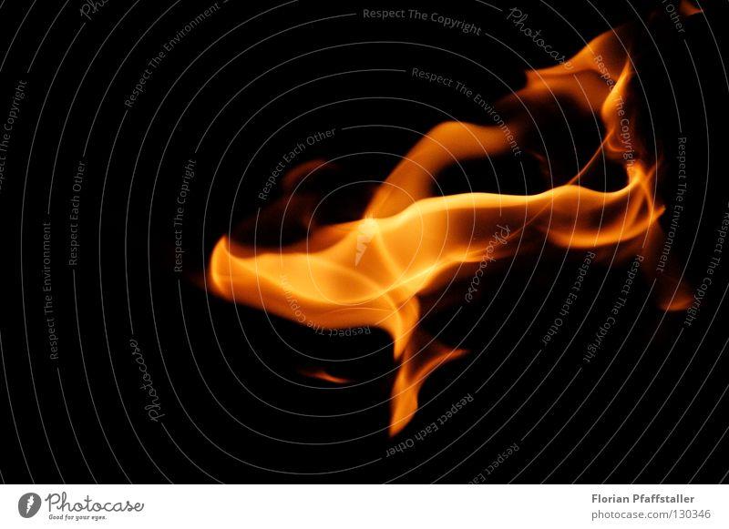 flameart3 rot schwarz gelb Wärme Lampe Kunst Hintergrundbild Kraft Brand gefährlich Feuer bedrohlich Physik Teile u. Stücke Reihe brennen