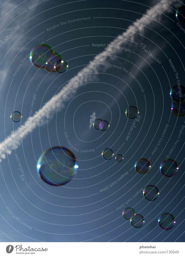Seifenblase(n) die 3. Experiment Freude Wasser Teile u. Stücke Kugel blasen nicht nur was für Kinder auch für Erwachsene