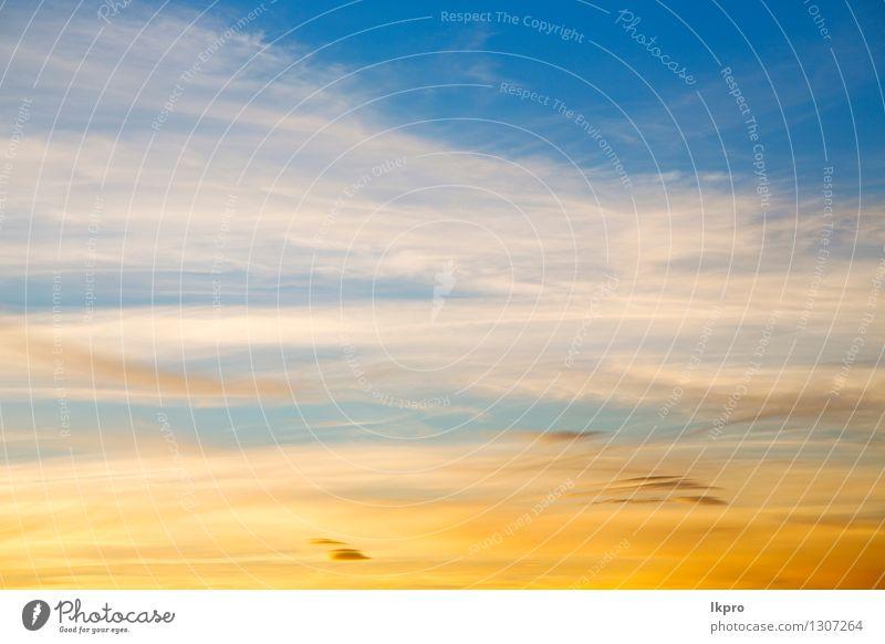 und abstrakter Hintergrund Himmel Natur Himmel (Jenseits) schön Farbe Sonne rot Wolken Umwelt natürlich Freiheit hell Wetter Luft Dekoration & Verzierung