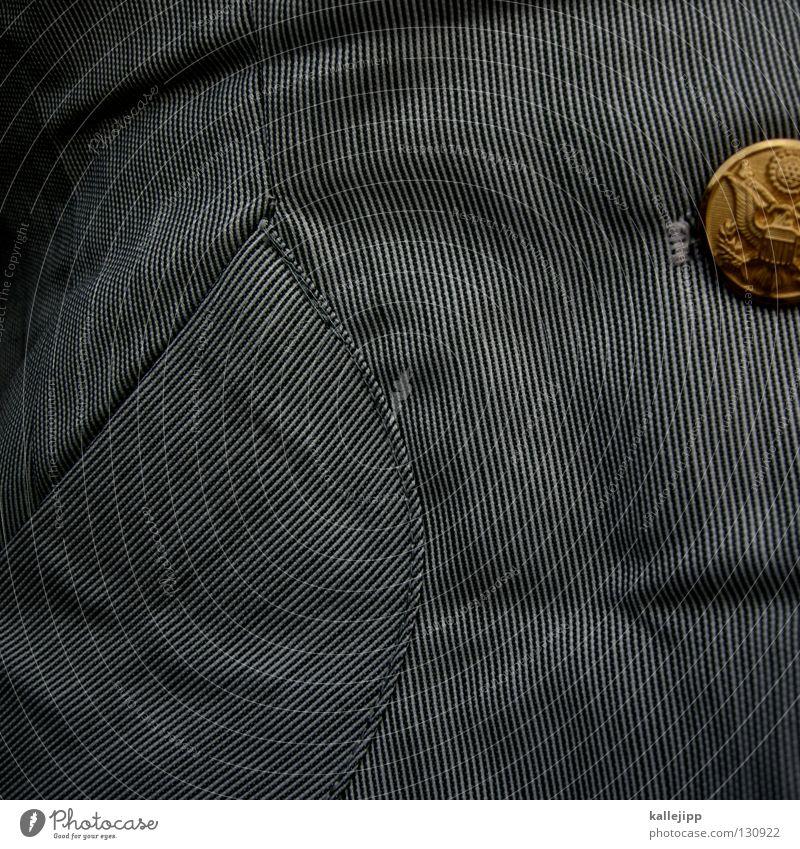 frau kommandora Stein Mode gold glänzend Stern (Symbol) Bekleidung Streifen Macht Stoff Symbole & Metaphern Zeichen Falte Jacke Schmuck silber Stolz