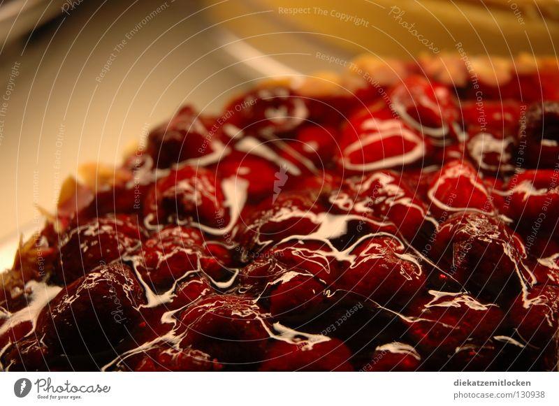 Juicy Cake Frucht Café Kuchen Backwaren saftig Himbeeren