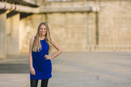 Mensch Frau Jugendliche Junge Frau Erotik Freude 18-30 Jahre Erwachsene Leben feminin Lifestyle Haare & Frisuren Mode elegant Körper blond