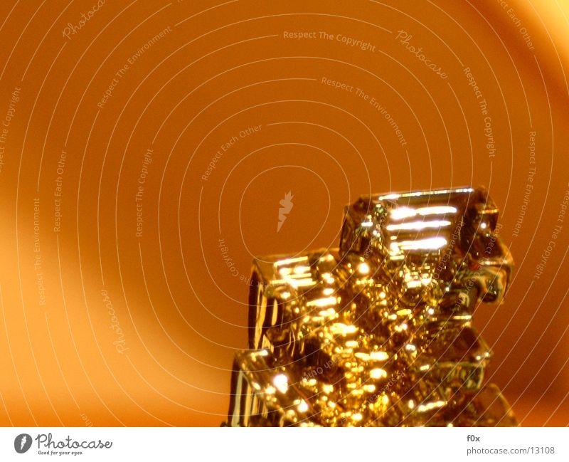 Geglitzer! Natur Metall glänzend obskur