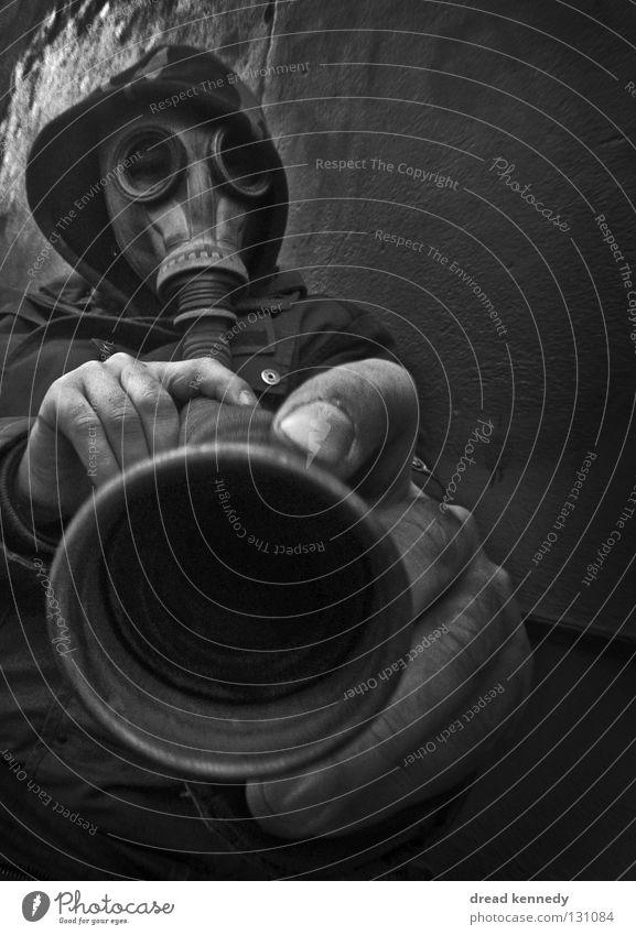 Karma To Burn Mensch Mann Leben Gefühle Luft Angst dreckig Erwachsene verrückt Maske Reinigen Jacke trashig Duft Verzweiflung Krieg