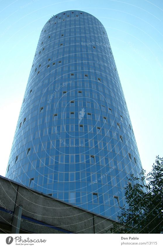 tower Stil Architektur Turm