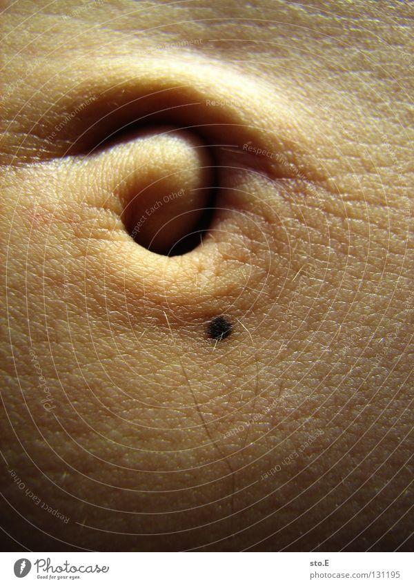 • Kerl Körperhaltung nackt Magen Schatten Bauchnabel Leberfleck Härchen rund Kreis Wasserwirbel geschwungen Spirale Ordnung Adjektive Piercing Falte tief lustig