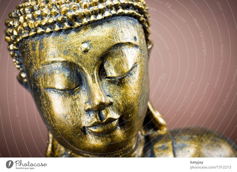 Buddha Buddhismus siddhartha Religion & Glaube Meditation Wellness Erkenntnis Statue ruhig Massage Erholung Gesicht Asien Gebet Körper kultig Kunst Kultur