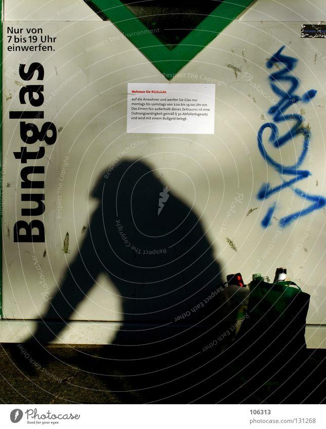SPRING 5.1 Stadt alt grün Sonne Einsamkeit dunkel schwarz Umwelt Leben Traurigkeit Graffiti Bewegung Hintergrundbild Spielen Glück oben