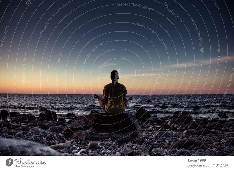 Ruhe Gesundheit sportlich Fitness Wellness Leben harmonisch Wohlgefühl Zufriedenheit Sinnesorgane Erholung ruhig Meditation Kur Ferien & Urlaub & Reisen