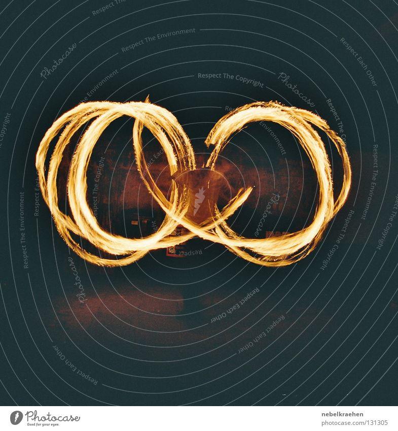 Feuerjongleur Kunst Brand Kreis Kultur 8 Artist Fackel jonglieren Jongleur