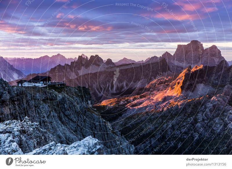 Was für ein Morgen *1000* Natur Ferien & Urlaub & Reisen Pflanze Sommer Landschaft Tier Ferne Berge u. Gebirge Umwelt Gefühle Freiheit außergewöhnlich Felsen