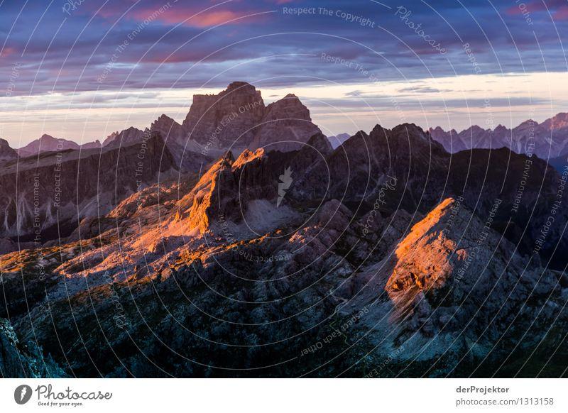Guten Morgen Sonnenschein Ferien & Urlaub & Reisen Tourismus Ausflug Abenteuer Ferne Freiheit Berge u. Gebirge wandern Umwelt Natur Landschaft Pflanze Tier