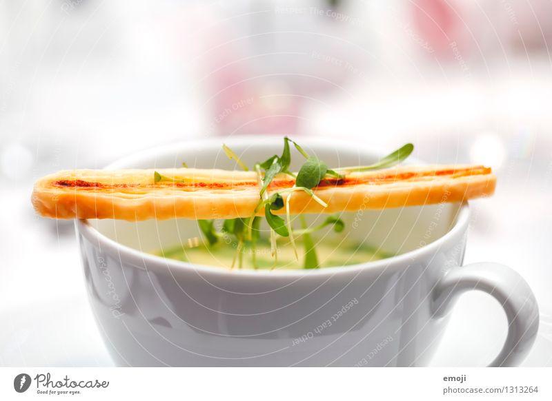 Suppe Gesundheit frisch Ernährung lecker Abendessen Diät Vegetarische Ernährung Mittagessen Festessen Eintopf