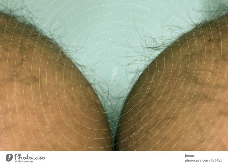 Ansichtssache rund Hinterteil Gesäß knackig Knie Mann maskulin nackt Planet Schlafzimmer arschbacken Beine Haut Körper körperbehaarung Kugel lörperteil