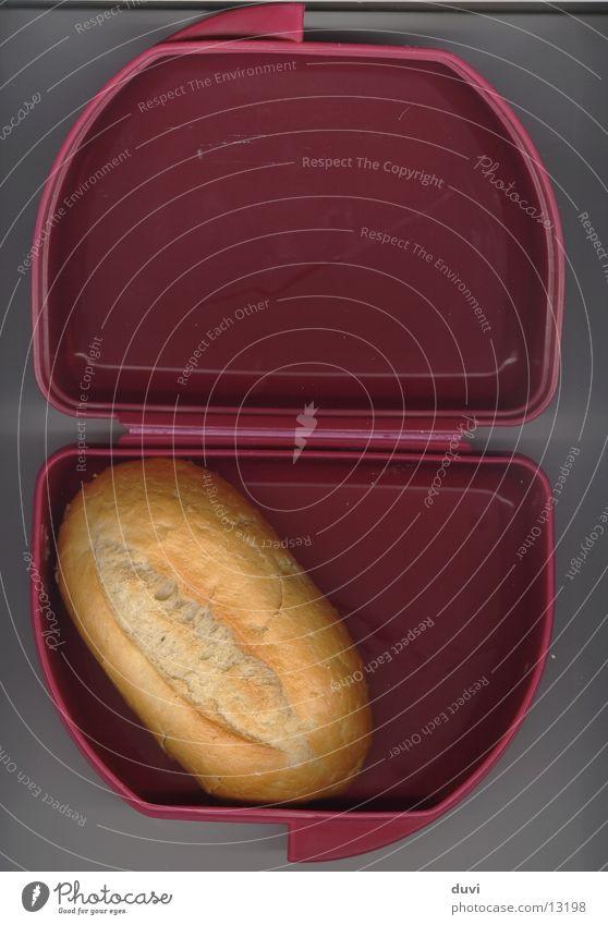 Frühstück? Ernährung Frühstück Brötchen