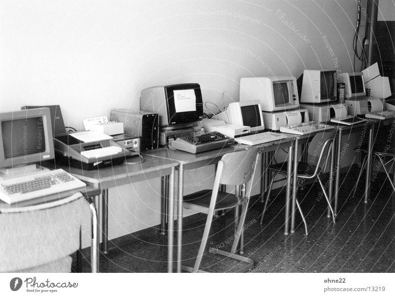 alte Computer alt Computer Technik & Technologie Elektrisches Gerät