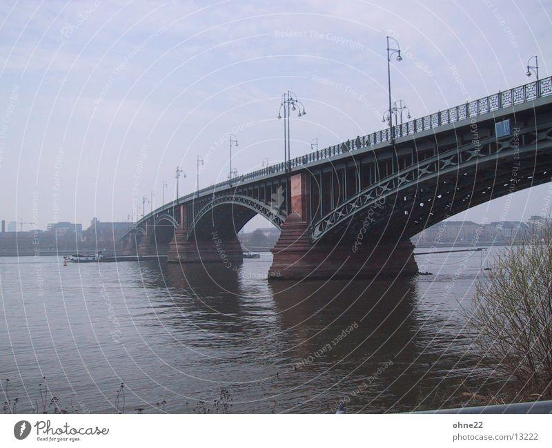 brücke 1 Architektur Brücke