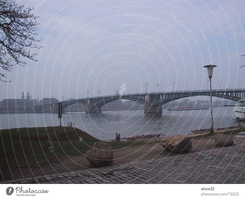 brücke 2 Architektur Brücke Fluss