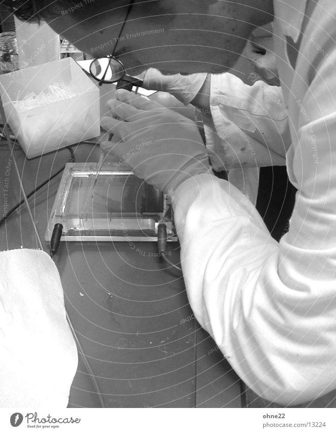 labor 1 Wissenschaften Schüler Labor Bildung Gensequenz