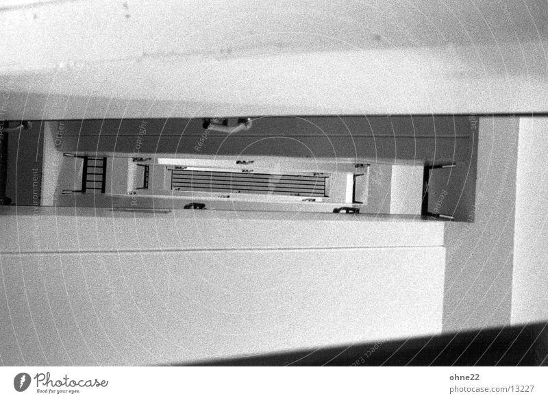 treppenhaus Treppenhaus Architektur