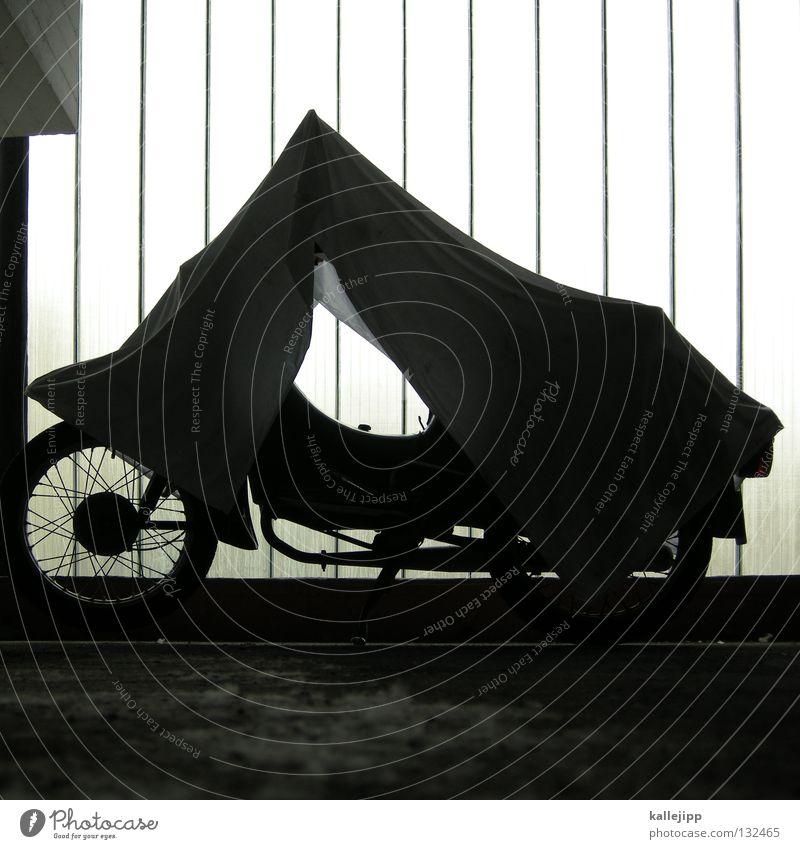 nur für privat ruhig Design Verkehr Stoff Güterverkehr & Logistik Schutz Falte KFZ Geister u. Gespenster Motorrad Parkplatz Lager Kleinmotorrad Abdeckung Tuch