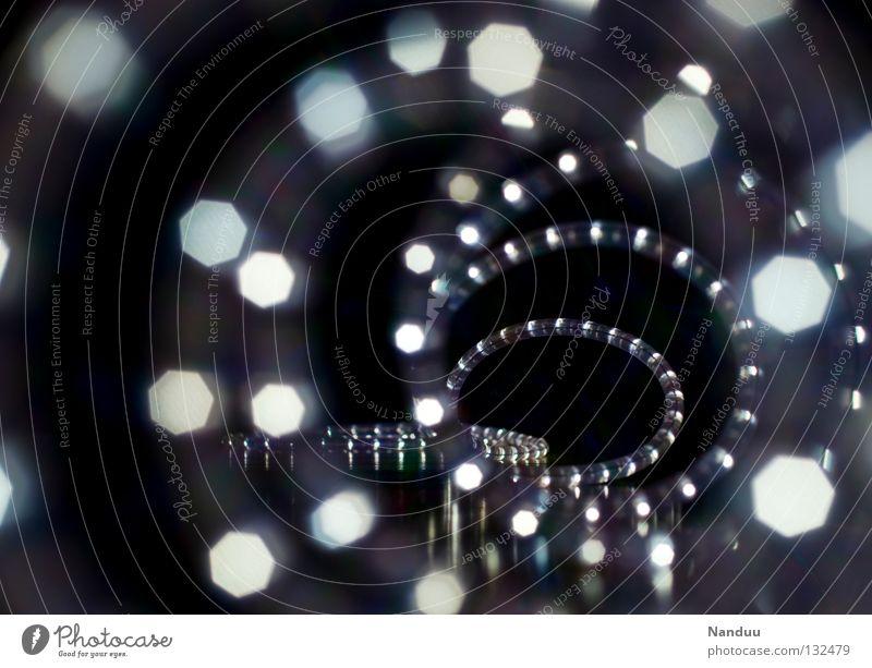 Tunnel ans Licht Lichtpunkt Spirale Lichtschlauch Schlauch Lampe Dekoration & Verzierung Unschärfe Tiefenschärfe dunkel Unendlichkeit Symbole & Metaphern