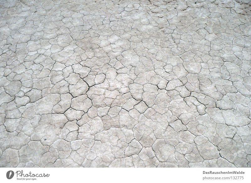 Death Valley trocken Dürre Death Valley National Park Amerika Physik Erde Sand Wüste USA Wärme