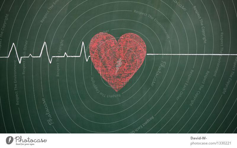 Alles hat ein Ende Mensch alt Leben Gefühle Sport Gesundheit Tod Gesundheitswesen Linie Angst Kraft Herz Fitness Trauer Krankheit Rauchen