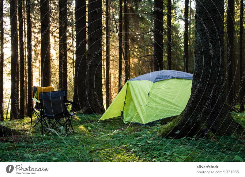 Norwegen II harmonisch Erholung ruhig Ferien & Urlaub & Reisen Ausflug Abenteuer Ferne Freiheit Expedition Camping Sommer Sommerurlaub Sonne wandern Umwelt