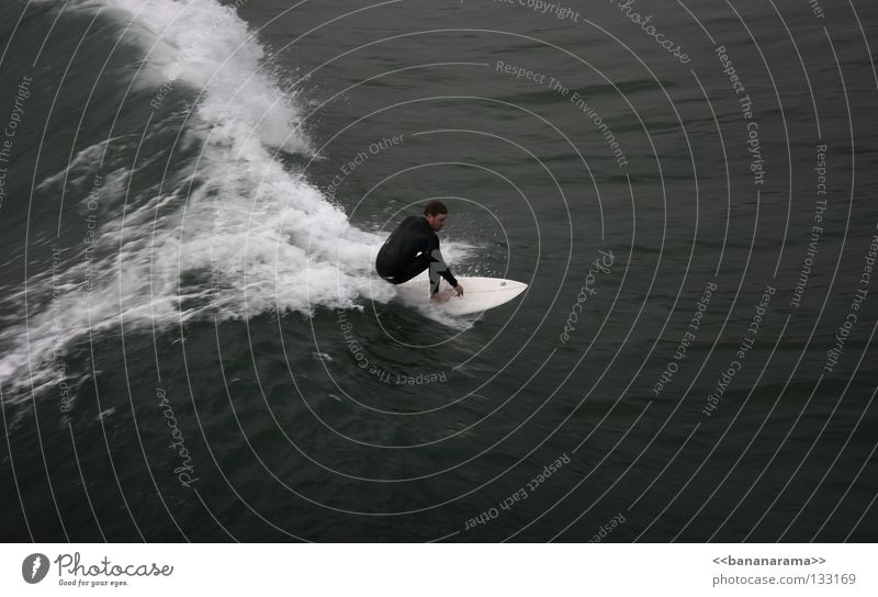big tuesday waves Wasser Meer Sport Wellen Surfen Surfer Wassersport Funsport Surfbrett Extremsport Wildwasser San Diego County