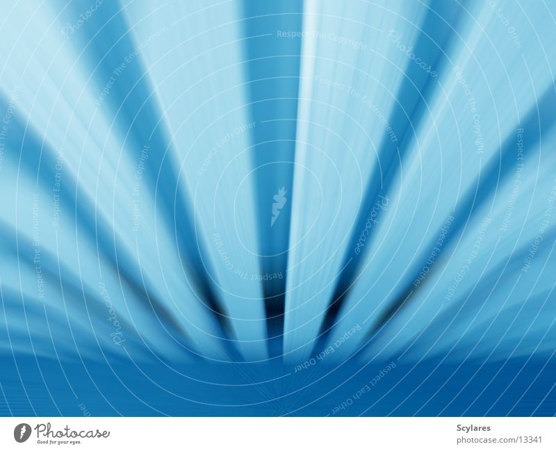 Verzweiflungstat 01 Dynamik blau Beleuchtung Bewegung Reaktionen u. Effekte Kot Unschärfe
