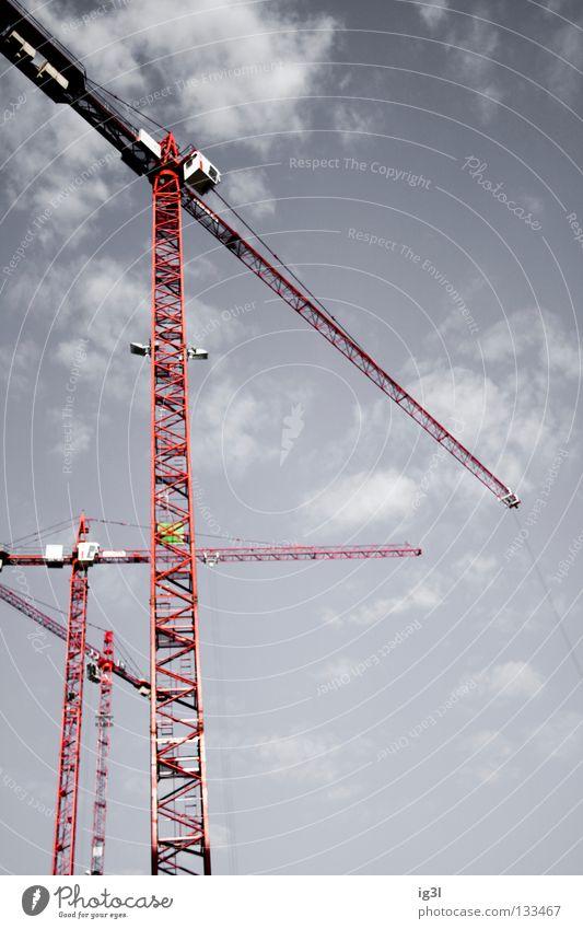 Die unendliche Geschichte Arbeit & Erwerbstätigkeit Zusammensein Design Beginn 3 Vergänglichkeit Turm Pause Baustelle Unendlichkeit Kontakt stoppen Beruf Physik