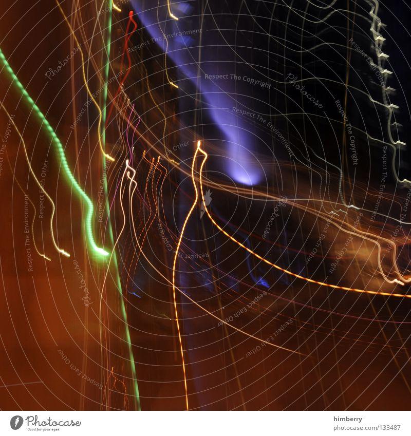 ccd art case rot schwarz Bewegung Party orange Geschwindigkeit gefährlich bedrohlich Club Verkehrswege Ampel Entertainment Fehler unruhig ausrutschen