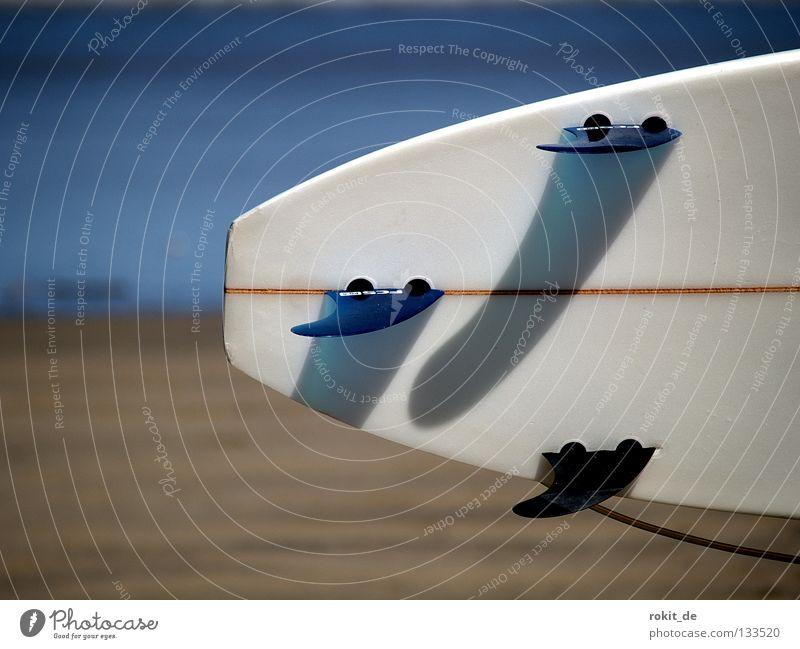 nochmal vorbei gesurft Wasser Freude Strand Meer Sand Wellen Horizont Insel liegen Geschwindigkeit Kommunizieren tauchen fangen Tunnel Bikini Seite