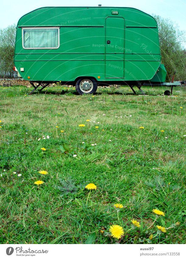 Trailerpark Ferien & Urlaub & Reisen Freizeit & Hobby Camping Wagen Wohnmobil Wohnwagen Campingplatz