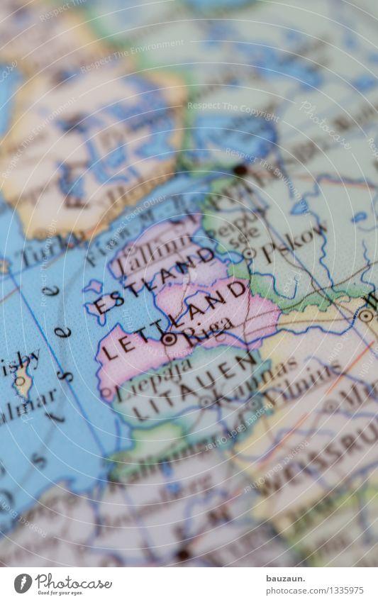 lettland. Riga Lettland Litauen Estland Russland Europa Globus Landkarte Gesellschaft (Soziologie) Perspektive Politik & Staat Ferien & Urlaub & Reisen