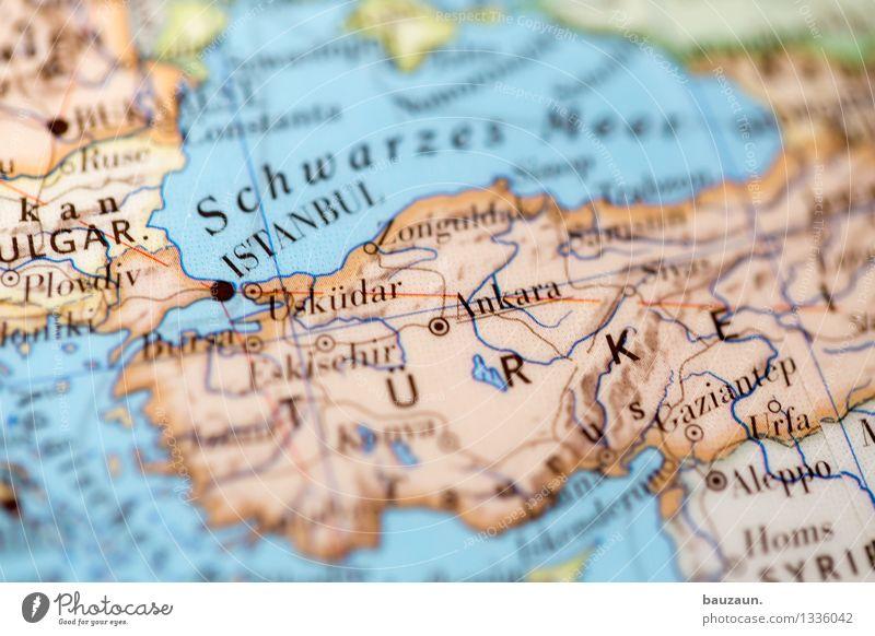 türkei. Ferien & Urlaub & Reisen Tourismus Ausflug Abenteuer Städtereise Kreuzfahrt Sommerurlaub Meer Schwarzes Meer Türkei Europa Afrika Asien Linie Globus
