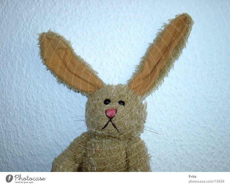 Ostern-2 Dinge Hase & Kaninchen Stofftiere