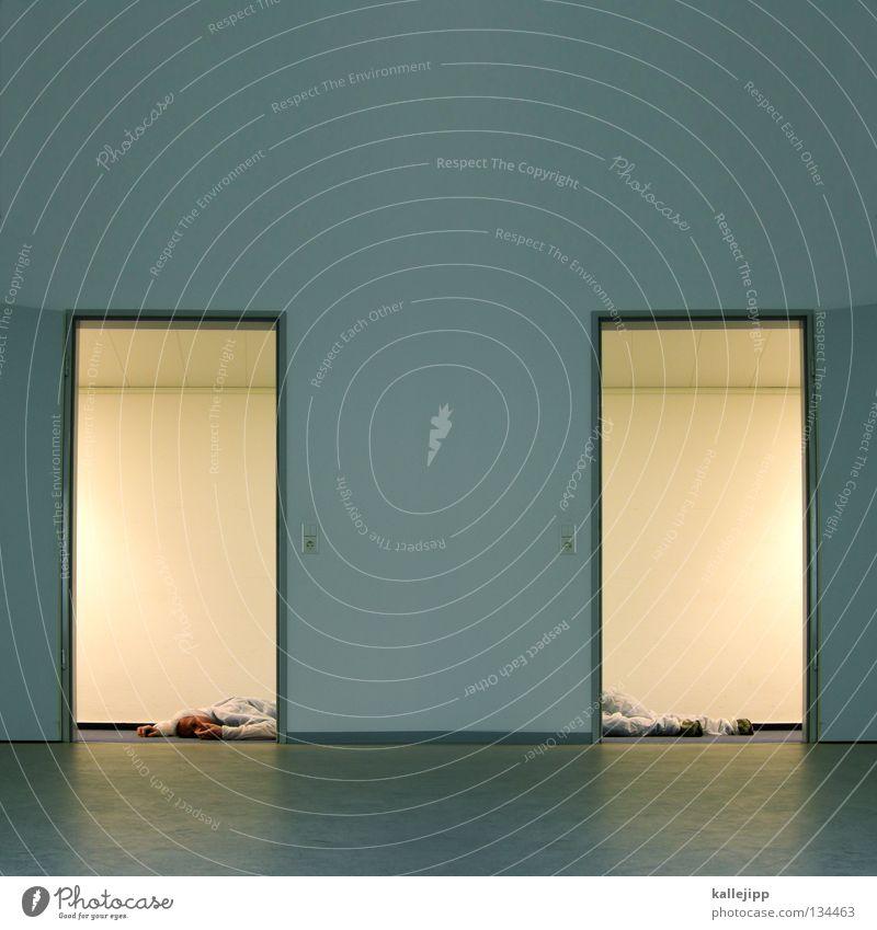 langzeitstudie Mann Wissenschaftler Wissenschaften Strahlenschutz verstrahlt Ausfall Elektrizität Techniker Arbeit & Erwerbstätigkeit Unfall Raum Eingang