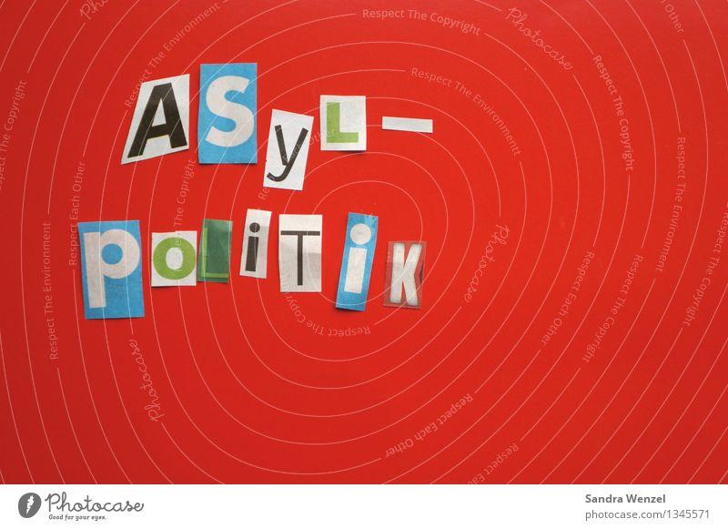ASyL - poLiTiK Mensch Glück Schule Gesundheitswesen Zusammensein Zufriedenheit Zukunft Hilfsbereitschaft Schutz Sicherheit Glaube Bildung Erwachsenenbildung